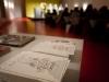 19. Berner Medientag zum Thema <<Ausgepresste Presse - ist die abonnierte Zeitung am Ende?>> im Radiostudio Bern.